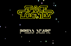 Thumbnail 1 for Space Loonies